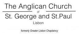 Lisbon Anglicans Logo